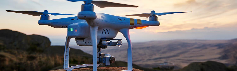 PARHAAT DRONET VERTAILUSSA: MONIPUOLISET KAMERAKOPTERIT KULUTTAJAN VAATIVAAN KÄYTTÖÖN