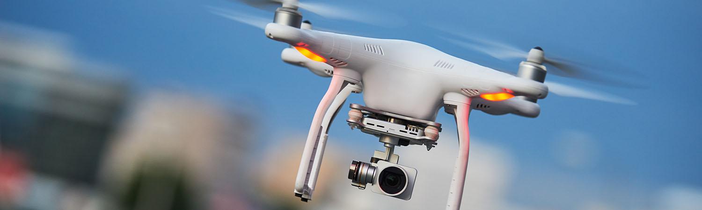 Drone vertailu