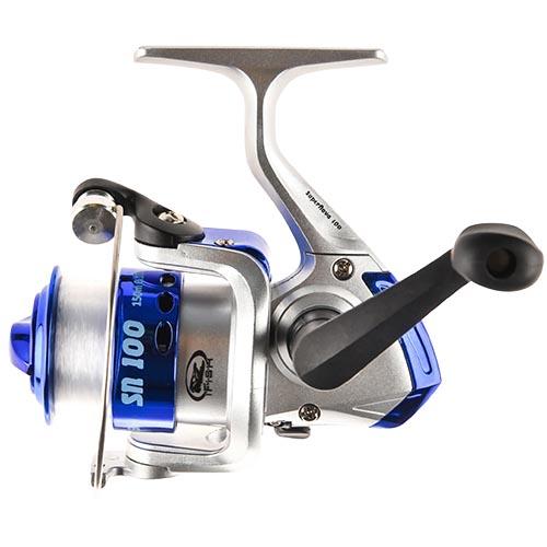iFish Super Nova 100 Avokela Arvostelu