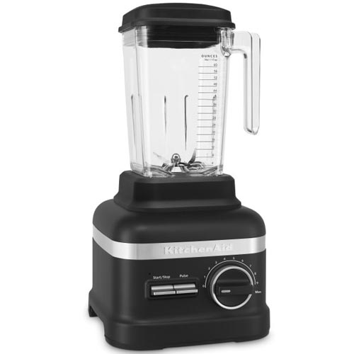 Kitchenaid Artisan Power Tehosekoitin