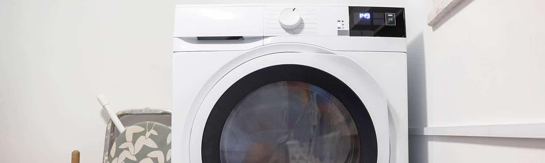 Kuivaava pesukone testi