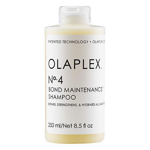 Olaplex Shampoo Vertailu Testivoittaja